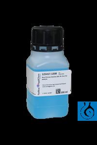 Stammlösung Blau (BP, Ph. Eur.) zur Analyse Stammlösung Blau (BP, Ph. Eur.)...