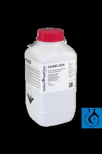Natriumhydroxid - Plätzchen (USP-NF, BP, Ph. Eur.) reinst, Pharma-Qualität...