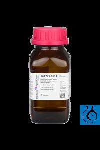 Iod - Perlen doppeltsublimiert (USP, BP, Ph. Eur.) reinst, Pharma-Qualität...