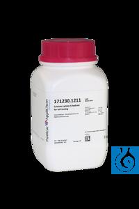 Calciumlactat - Pentahydrat für die Bodenuntersuchung Calciumlactat -...