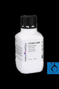 Nessler's Reagenz Nessler's ReagenzInhalt: 250 mlPhysikalische Daten:...