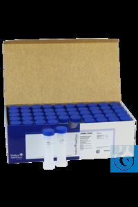 QuEChERS (EN15662 Extraktionsmethode) für die Pestizidanalytik QuEChERS...