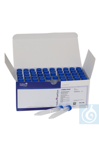 QuEChERS (EN15662 Dispersionsmethode) für die Pestizidanalytik QuEChERS...