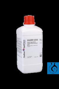Natriumhypochlorit - Lösung 5 % (w/v) technisch Natriumhypochlorit - Lösung 5...