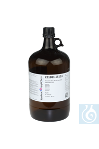 Acetonitril (Reag. Ph. Eur.) für UHPLC Supergradient, ACS Acetonitril (Reag....