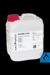 Ethanol 96% (v/v) für die klinische Diagnostik Ethanol 96% (v/v) für die...