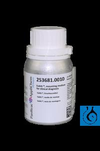 Eukitt ®, Einschlussmittel für die klinische Diagnostik Eukitt ®,...