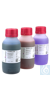 Kit für die panoptische Schnellfärbung für die klinische Diagnostik Kit für...