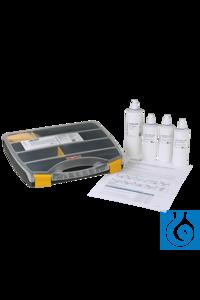 Gram-Hucker - Färbelösung (Tropfflasche) für die klinische Diagnostik...