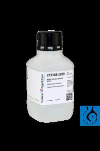 Pufferlösung pH 4,00 (20°C) Pufferlösung pH 4,00 (20°C)Inhalt: 250...