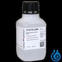 Pufferlösung pH 7,00 (20°C) Pufferlösung pH 7,00 (20°C)Inhalt: 250...