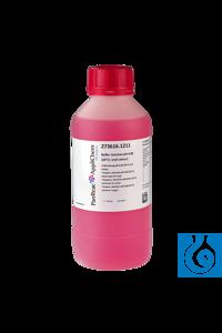 Pufferlösung pH 4,00 (20°C) (rot Farbe) Pufferlösung pH 4,00 (20°C) (rot...