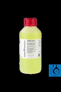 Pufferlösung pH 7,00 (20°C) (gelb Farbe) Pufferlösung pH 7,00 (20°C) (gelb...