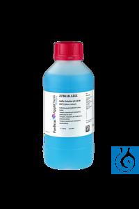 Pufferlösung pH 10,00 (20°C) (blau Farbe) Pufferlösung pH 10,00 (20°C) (blau...