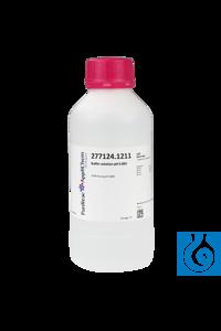 Pufferlösung pH 6,865 Pufferlösung pH 6,865Inhalt: 1 lPhysikalische Daten:...