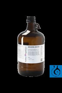 Dichlormethan stabilisiert mit ~ 20 ppm von Amylen zur Pestizidanalyse...