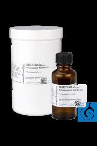 Trifluoressigsäure für UV Trifluoressigsäure für UVInhalt: 25 mlPhysikalische...