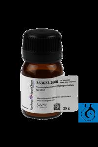 Tetrabutylammoniumhydrogensulfat für HPLC Tetrabutylammoniumhydrogensulfat...