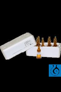 UV-VIS-Standard zur Streulichtprüfung (Ph. Eur.) UV-VIS-Standard zur...