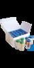 PCA/PCA - Eintauchnährböden (Dipslide) für die Mikrobiologie Inhalt: 20 U Qualität: für die...