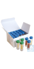 PCA/VRBG - Eintauchnährböden (Dipslide) für die Mikrobiologie Inhalt: 20 U Qualität: für die...
