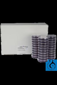 m-CP-Agar (Platte (: 55 mm)) für die Mikrobiologie m-CP-Agar (Platte (: 55...