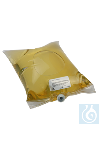 Peptonwasser, gepuffert (ISO 6579:2002) (Fertigmedien in Flaschen) f. Mikrob....