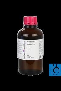 Methanol für LC-MS Methanol für LC-MSInhalt: 1 lPhysikalische Daten:...