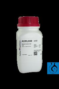 Albumin (BSA) Fraktion V (pH 7,0) Albumin (BSA) Fraktion V (pH 7,0)Inhalt:...