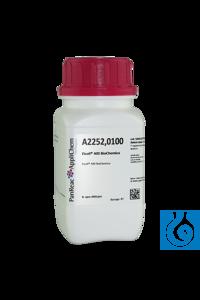 Ficoll® 400 BioChemica Ficoll® 400 BioChemicaInhalt: 100 gPhysikalische...