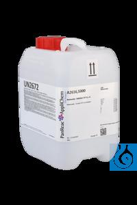 Ammoniak - Lösung 10 % zur Analyse Ammoniak - Lösung 10 % zur AnalyseInhalt:...
