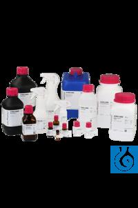3Artikel ähnlich wie: Guanidinhydrochlorid ultrapure Guanidinhydrochlorid ultrapureInhalt: 500...