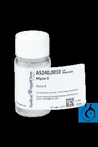Myco-3 Myco-3Inhalt: 10 mlKurzbeschreibung: Gebrauch: sterile...