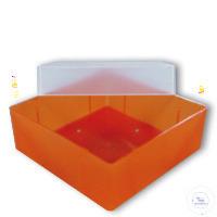 Aufbewahrungsbox, ohne Einteilung, mit Bodenöffnungen, Höhe 45 - 55, 130 x...