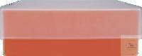 Aufbewahrungsbox, Höhe 45 - 55, 9x9 Fächer, 130 x 130 mm Aufbewahrungsbox,...