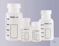 Schraubverschluss, GL 32, passend zu Weithalsflaschen 50 und 100 ml aus PP...