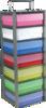 Edelstahlgestelle für Tiefkühltruhen Edelstahlgestelle für Tiefkühltruhen aus...