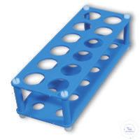 Blue Racks Blue Racks aus verstärktem Polypropylen, tiefgefrierbar bis -90...