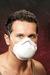 Feinstaubfiltermaske FFP1 Zum Schutz vor partikelförmigen Schadstoffen gem....
