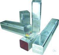Pipettenbox aus Aluminium, ohne Silikonbeschichtung Pipettenbox aus Aluminium...