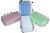 Styro Racks, blau Styro Racks aus Styropor für 50 Reaktionsgefäße bis ø 12 mm...