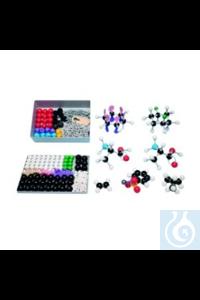 Molekülbausatz Organik D