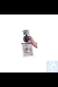 Rauchermodell Rauchermodell Dieses kleine Handmodell raucht tatsächlich eine...