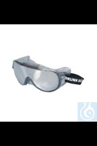 Alkoholrausch-Brille Alkoholrausch-Brille Perfekte Simulation eines...