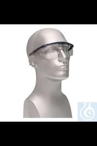 Schutzbrille, Clarex farblos Carina Klein Design Schutzbrillen bieten...
