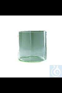 Aquarium Glas rund Pneumatische Wanne Aquarium Glas rund Pneumatische Wanne D 200 mm, H 200 mm