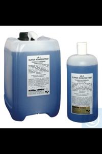 Reinigungskonzentrat LA 1 Super Reinigungskonzentrat LA 1 SuperInhalt: 1000 ml