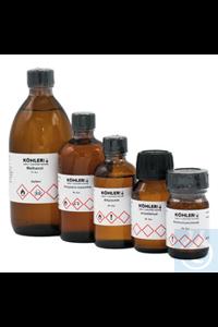 Kaliumhexacyanoferrat (lll)