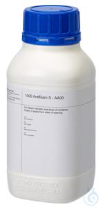 AFS Antischaum Tabletten 0,97 g Natriumsulfat Na2So4 0,03 g Silikon-Antischaum D