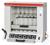 CF6 behrotest Analyseneinheit zur Bestimmung von Rohfaser mit 6 Probenplätze behrotest...